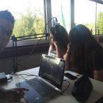 Web Radio a scuola